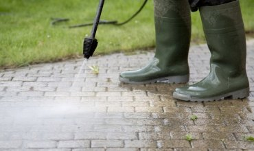 Power Washing
