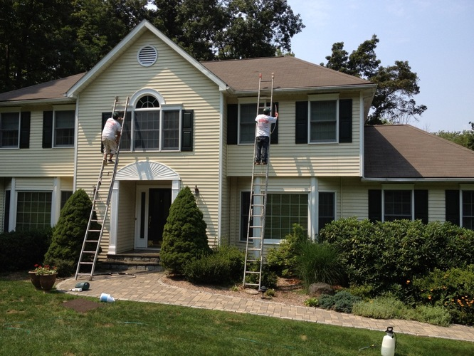 Painting & Renovation