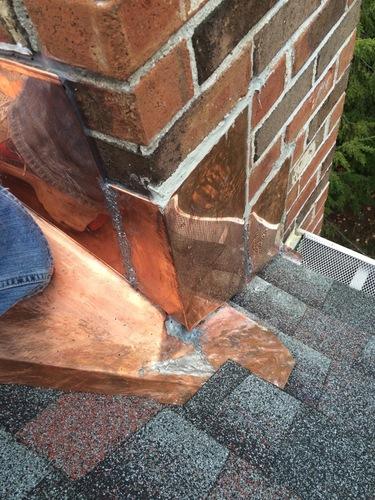 Roof & Gutters