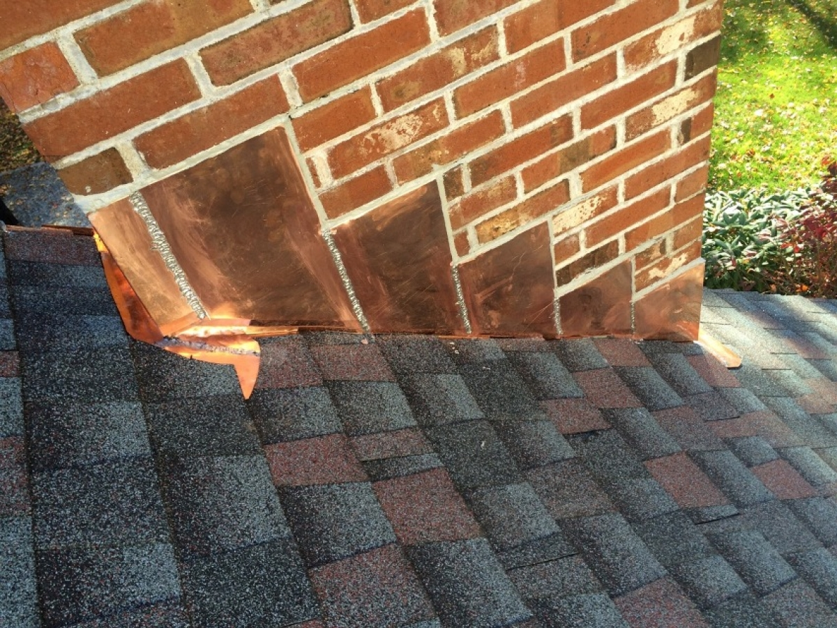 Check Your Roof Before It's Too Late!